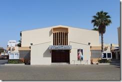 Hauptportal der St. Joseph's Church