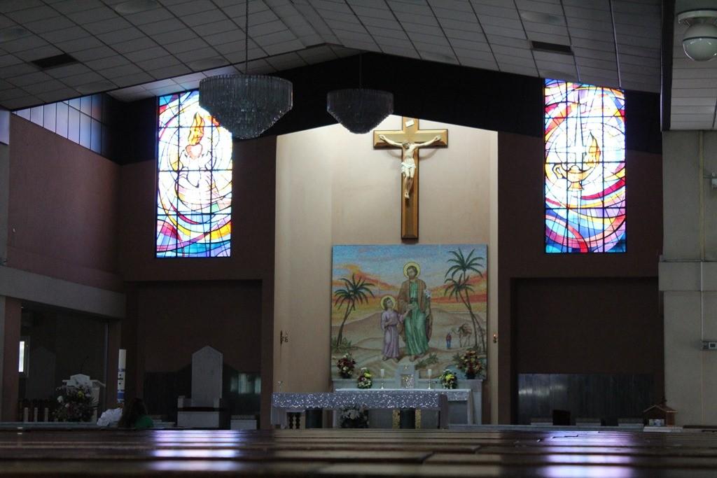 Josephs-Kathedrale