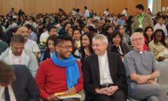 Bericht aus Abu Dhabi: Religionsunterricht in Süd-Arabien