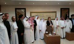 Mail aus Abu Dhabi: Ökumene