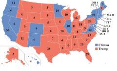 US-Wahlen - eine Kirchenspaltung mehr