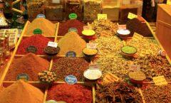 Mail aus Abu Dhabi: Über die internationale Küche in der Schweiz und in Abu Dhabi