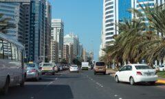 Mail aus Abu Dhabi: Gute Reise!…?