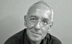 """Pater Clau Lombriser OP, Sekretär von """"Fidei Donum"""",  im 71. Altersjahr verstorben"""